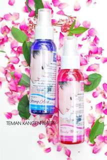 Paket kangen water strong acid dan beauty water