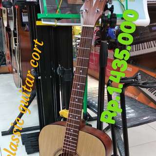Clasic gitar