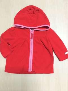 Baby Sweater Jacket