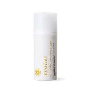Innisfree whitening pore