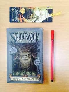 The Spiderwick Chronicles Book 5