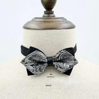 精工繡花煲呔,多色,婚禮,禮服,魔術師,西裝