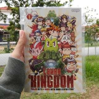 Lawak Kingdom Jilid 1