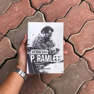 Dubook Press : Membedah P. Ramlee