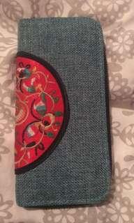 Hippy Bali wallet