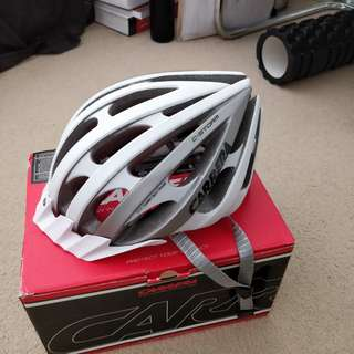 Carrera Cycling Helmet