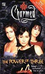 Charmed: The Power Of Three Book