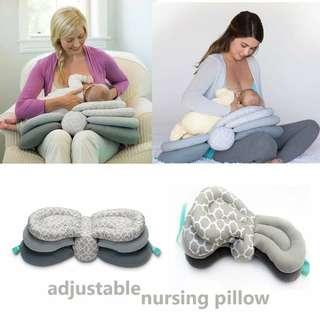 Infantino Adjustable Nursing Pillow