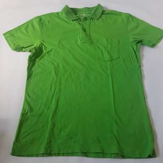 Uniqlo Kids Polo Shirt Small