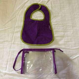 Baby travel kit