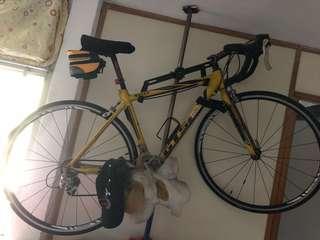 單車 road bike