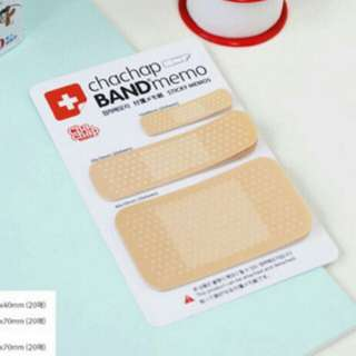 POST IT STICKY IT MEMO NOTES MODEL HANSAPLAST