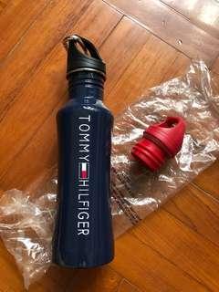 TH water bottle
