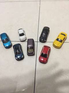 Tomica tomy