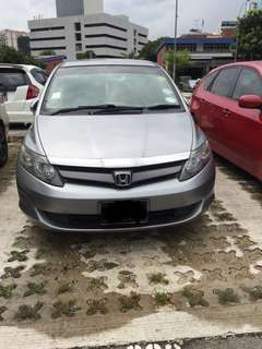 Honda Airware selling car spare part