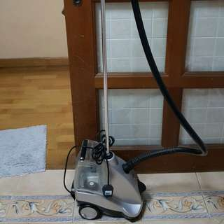 Portable Standing Clothes Steamer