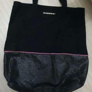 Victoria Secret Tote Bag (preloved)