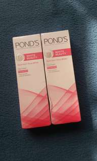 Buy 1 Get 1! Pond's White Beauty Day Cream #b1g1bazaar