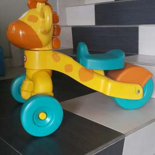 Little Tikes - Tricycle