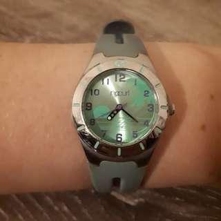 Waterproof Ripcurl watch