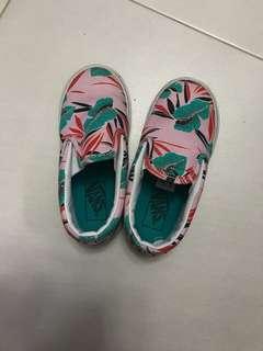 Vans Kid's Slip on 小朋友鞋
