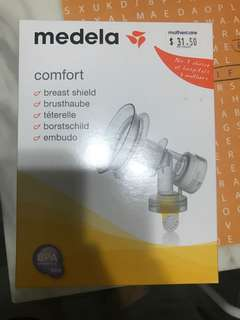 NEW medela Comfort Shield @$20