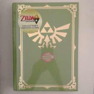 The Legend of Zelda: A Link Between Worlds (Collector's Edition)