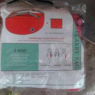 3way Foldable Bag