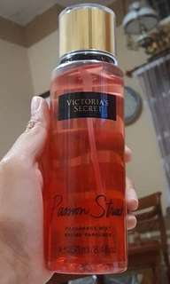 Victoria's Secret Parfume Passion