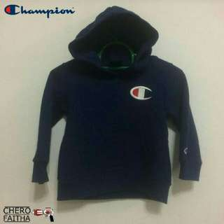 Champion kids infant hoodie sweater budak