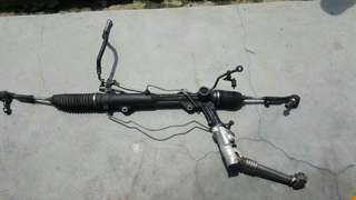 Bmw e90 power steering rack