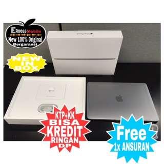 Cicilan Macbook Air MQD32 New Apple-Promo Ditoko ktp+kk bisa wa;081905288895