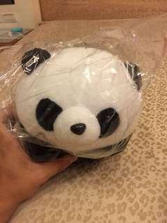🚚 熊貓娃娃
