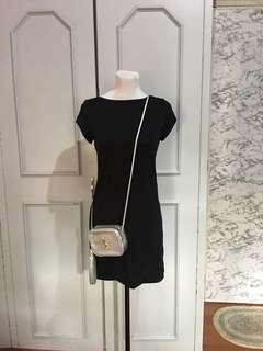 Uniqlo Dress S on tag