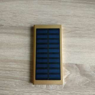 Solar Power Bank (50000 mAh)