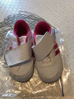 adidas bb shoes 6m~18m