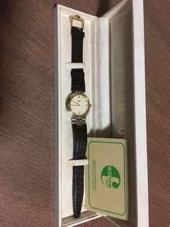 Vintage Carven Paris Swiss Men's Watch