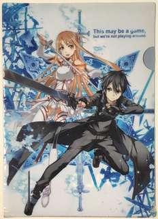 [CLEARANCE] Anime Files