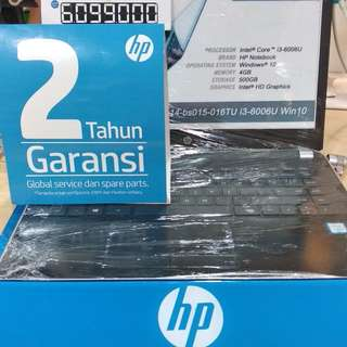 HP core i3