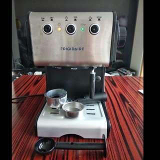 Frigidaire 咖啡机 FD7189  Frigidaire coffee maker FD7189