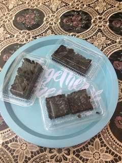 Brownies mini pack