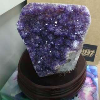 Offer price 紫水晶片