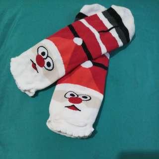 Christmas Themed Socks - FREE SHIPPING