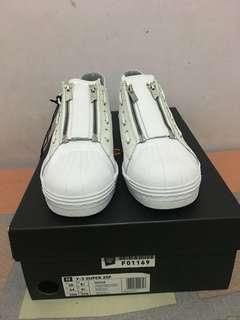 Adidas Y-3 Super Zip Original