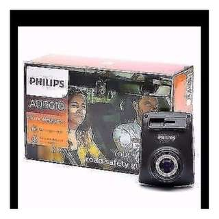 Brand NEW Philips Car Camera for sale at $150 only