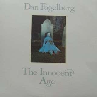 Dan Fogelberg The Innocent Age Vinyl