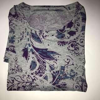 UNISEX Printed Tshirts