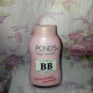 Ponds Magic Powder BB