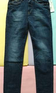 H&M Slim Jeans Men Size 27 not zara