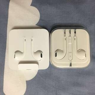 🚚 iPhone正廠耳機